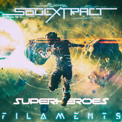 Soul Extract - Superheroes (Digital Single)