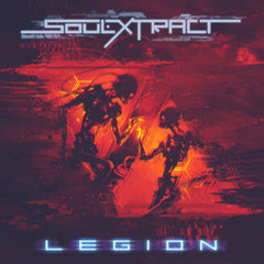 Soul Extract - Legion (Digital Single)