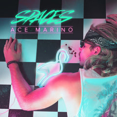 Ace Marino - Spaces (Digital Single)