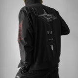 The Anix - DRIVER TECH JACKET