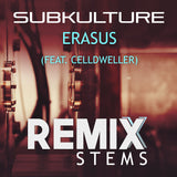 Subkulture - Erasus (feat. Celldweller) [Remix Stems]