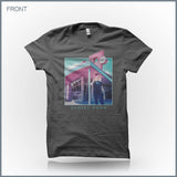 Sunset Neon - Starlight T-Shirt