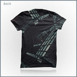 The Anix - Strategy X Cut & Sew All-Over Print T-Shirt