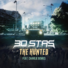 3D Stas - The Hunted (feat. Charlie Bowes) [Digital Single]