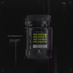 The Anix - Hologram (Instrumentals) [Digital Album]