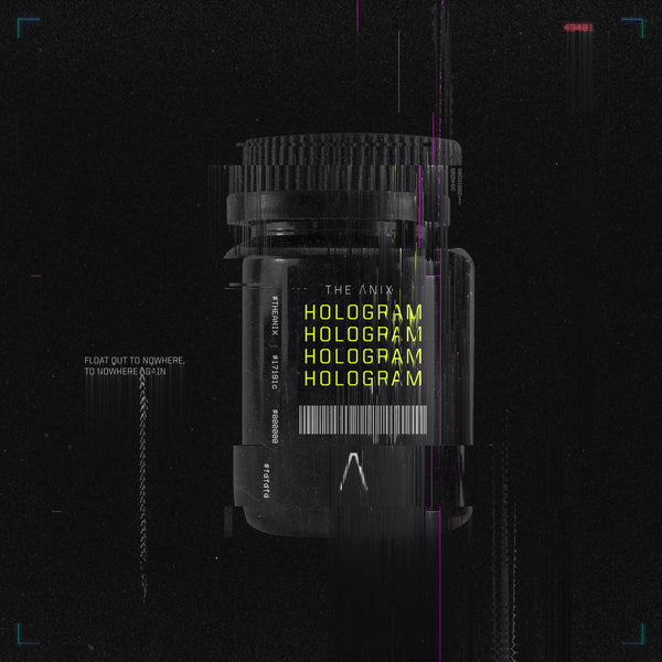 The Anix - Hologram (Digital Album)