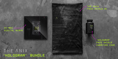 The Anix - 'Hologram' Bundle