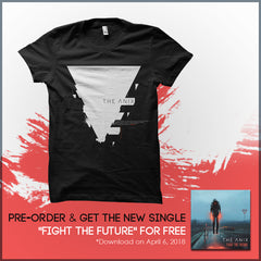 The Anix - Fight The Future T-Shirt