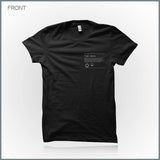 The Anix - Human Technology T-Shirt