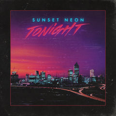 Sunset Neon - Tonight (Singe) (Digital Album)