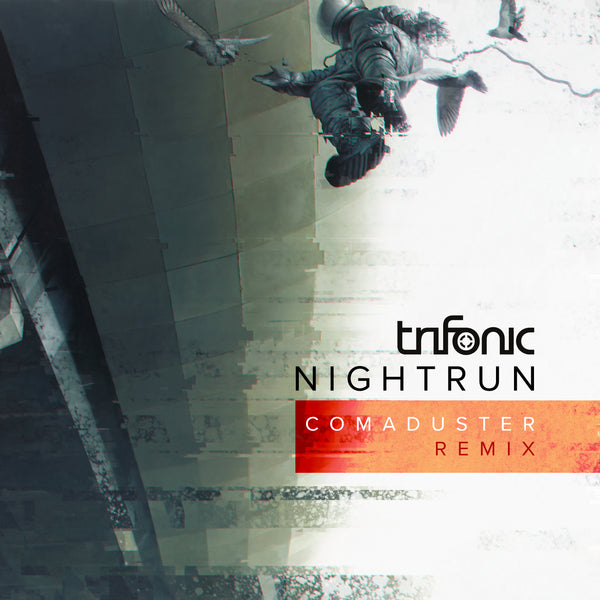 Trifonic - Nightrun (Comaduster Remix) [Digital Single]