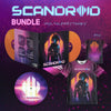 Scandroid - [Debut Vinyl Bundle]