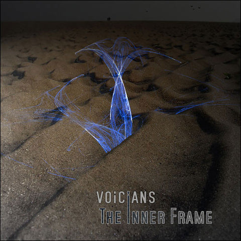 Voicians - The Inner Frame (Digital Album)