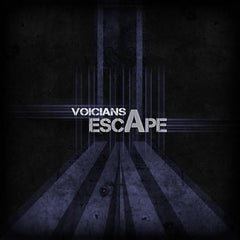 Voicians - escApe (Digital Album)