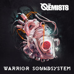 The Qemists - Warrior Soundsystem (Digital Album)