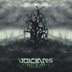 Voicians - Wasteland (Instrumentals) (Digital Album)