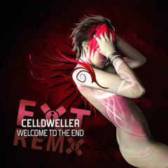 Celldweller - Welcome To The End Remixes (Digital Album)