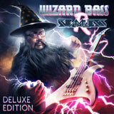 SeamlessR - Wizard Bass (Deluxe Edition) (Digital Album)