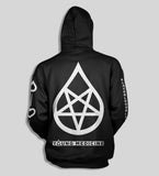 Young Medicine - Pentagram Pull-Over Hoodie