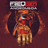 FreqGen - Andromeda (Digital Single)