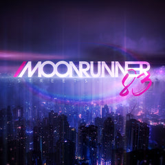 Moonrunner83 - Streets (Digital Album)