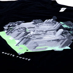 The Algorithm - Brute Force T-Shirt