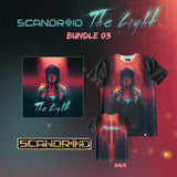 Scandroid - The Light [Bundle 03]