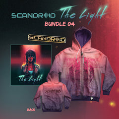 Scandroid - The Light [Bundle 04]
