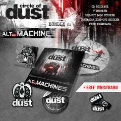 Circle of Dust - alt_Machines [Bundle 01]