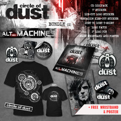 Circle of Dust - alt_Machines [Bundle 02]