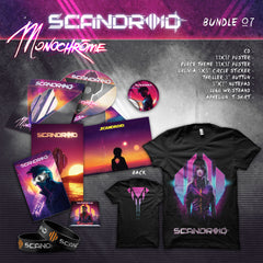 Scandroid - Monochrome [BUNDLE 07]