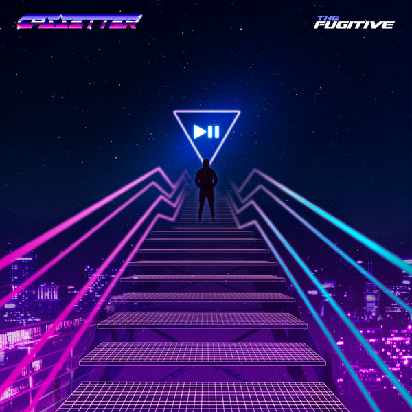 Cassetter - The Fugitive (Digital Album)