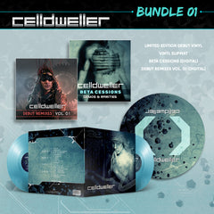 Celldweller - Debut Vinyl [Bundle 01]