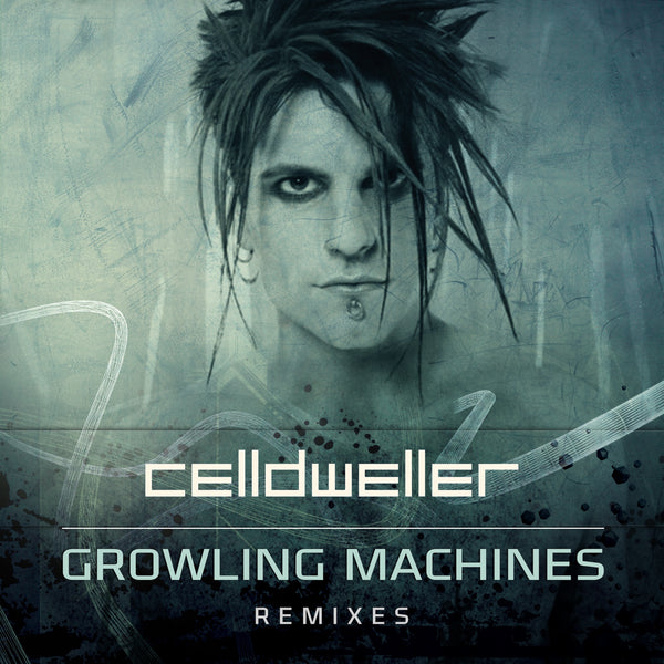 Celldweller - Growling Machines Remixes (Digital Album)
