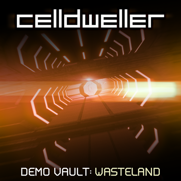 Celldweller - Demo Vault: Wasteland (Digital Album)