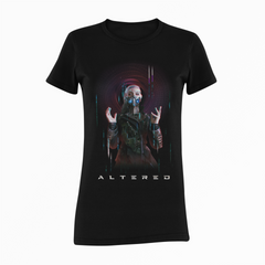 FiXT Neon: Altered - Women's T-Shirt