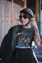 Celldweller - Sith Women's T-Shirt