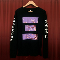 Essenger - Mono No Aware Long Sleeve Shirt
