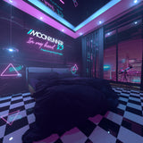 Moonrunner83 - In My Head (feat. King Protea) [Digital Single]
