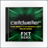 Celldweller - The Best It's Gonna Get Remixes