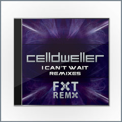 Celldweller - I Can't Wait Remixes