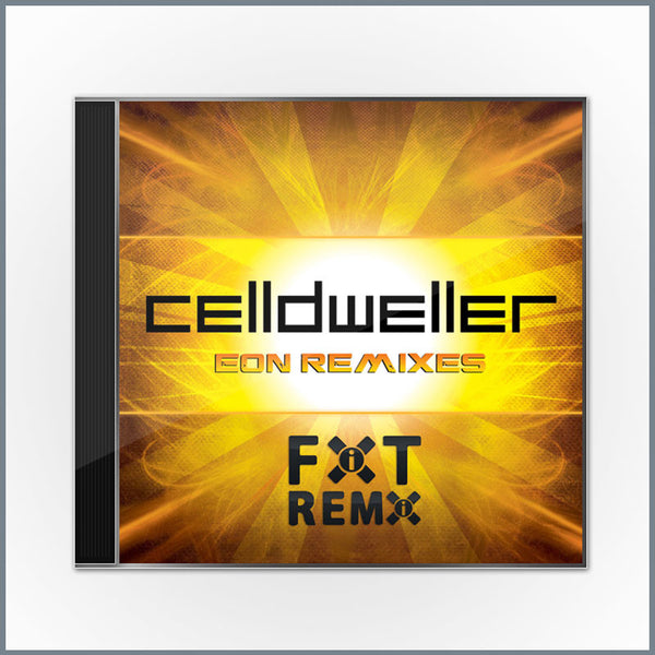 Celldweller - Eon Remixes