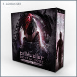 Celldweller - End of an Empire Collector's Edition (5-CD Box Set)