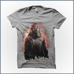 Celldweller - The Traveller T-Shirt