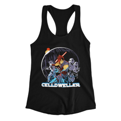 Celldweller - Sith Women's Tank Top