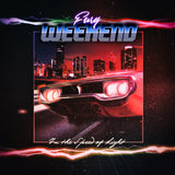Fury Weekend - In The Speed Of Light (Digital Single)