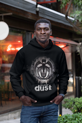Circle of Dust - Phoenix Rising Logo Hoodie