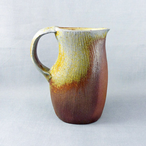 Woodfired Water Jug