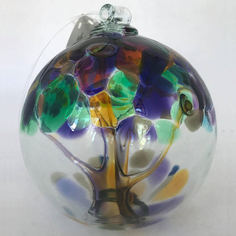 """Tree of Blessing"" Ball- 6"""