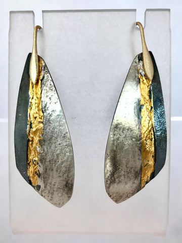Glide Earrings